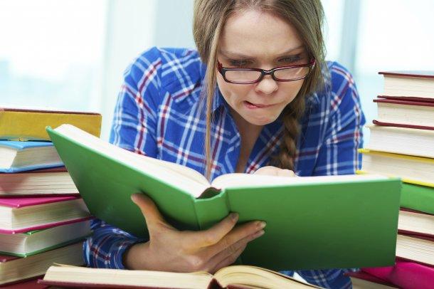 Técnicas de estudio: Aprender a estudiar con eficacia.