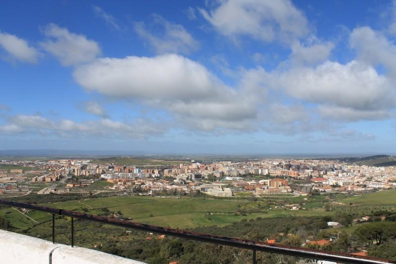 Viajes Supervisados: Cáceres