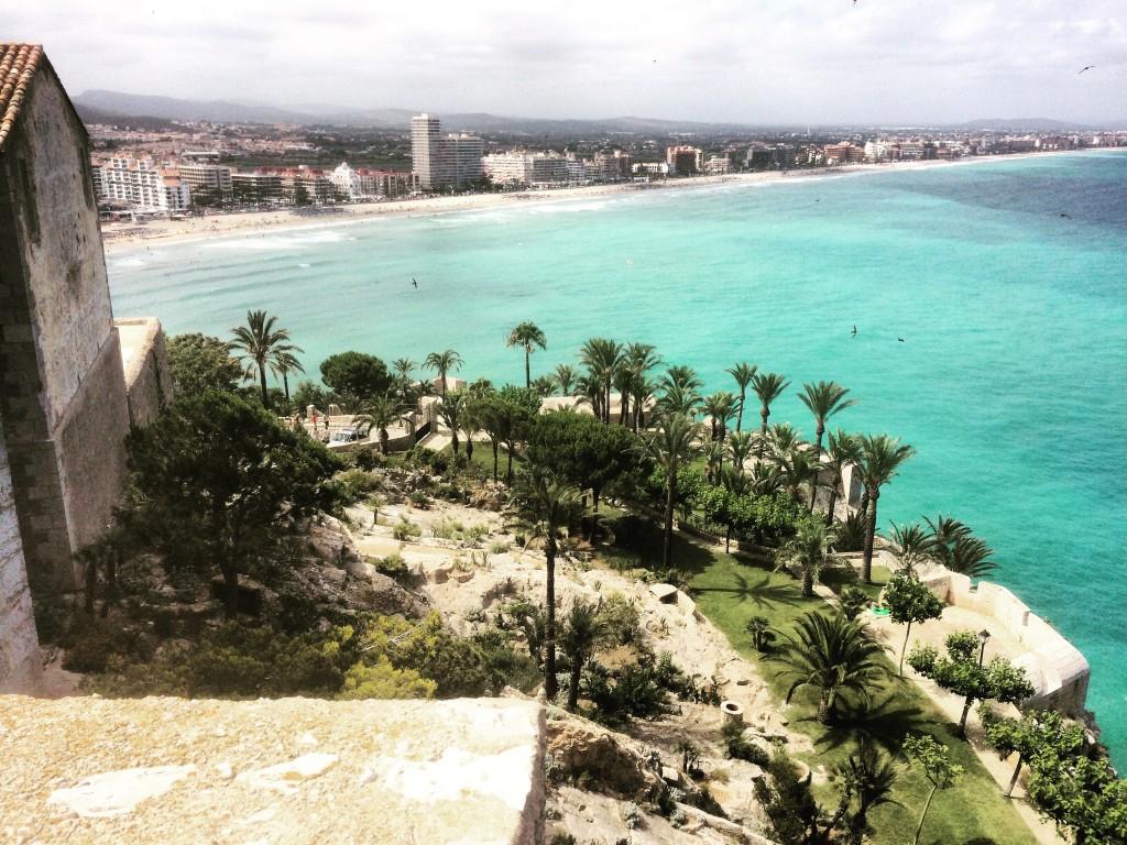 Viajes Supervisados: Costa del Azahar: Benicarló y Peñíscola