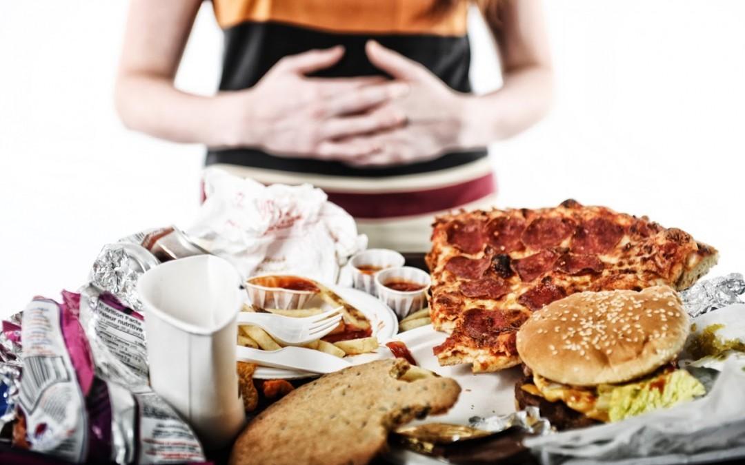 Bulimia nerviosa: todo lo que debes saber sobre ella