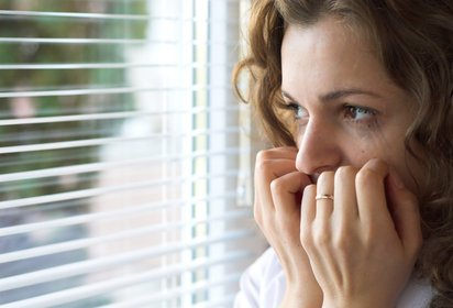 Trastorno de Ansiedad: Agorafobia