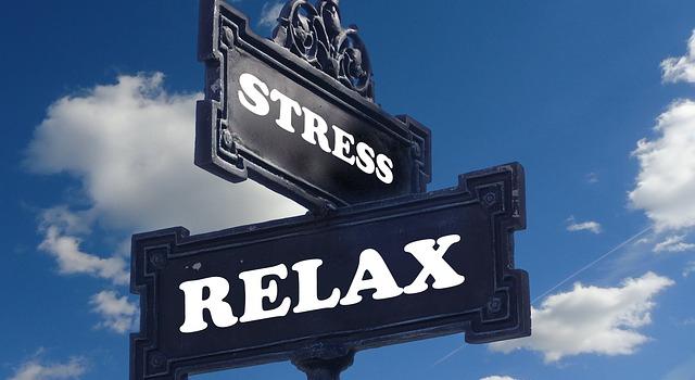 Estrategias de afrontamiento al estrés