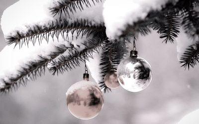 El duelo en Navidad