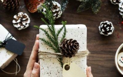 ¿Qué dice de ti un regalo?