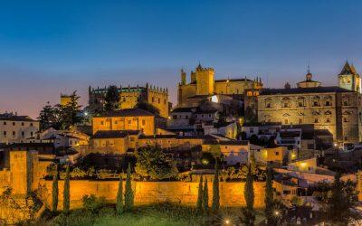 Viaje Supervisado: Cáceres. Del 29 de Marzo al 1 de Abril