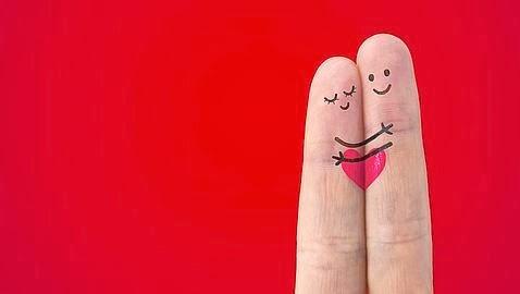 ¿Cómo es una relación de pareja sana?