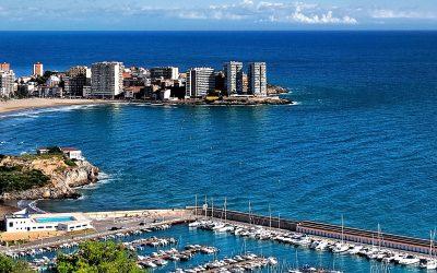 Viaje Supervisado: Benicassim. Del 23 al 27 de Junio