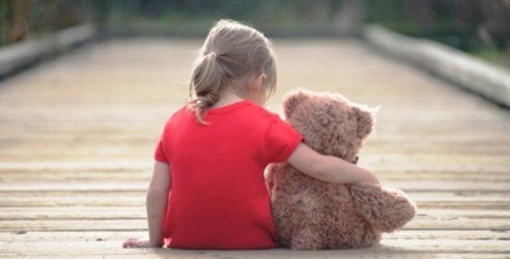 Un En InfanciaEl Dependencia O Hacia Cariño Objeto La deECxQorBW