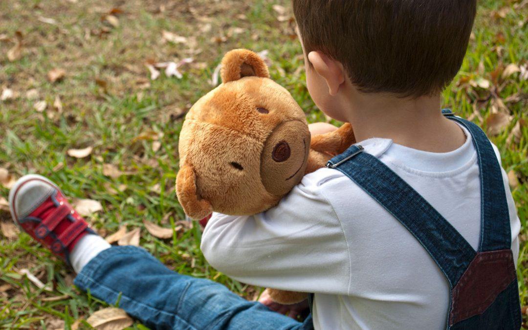 ¿Cariño o dependencia hacia un objeto en la infancia?: el objeto transicional
