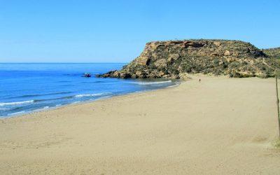 Viaje Supervisado: Costa Cálida (Águilas, Murcia)  Del 15 al 19 de Agosto y del 12 al 16 de Septiembre