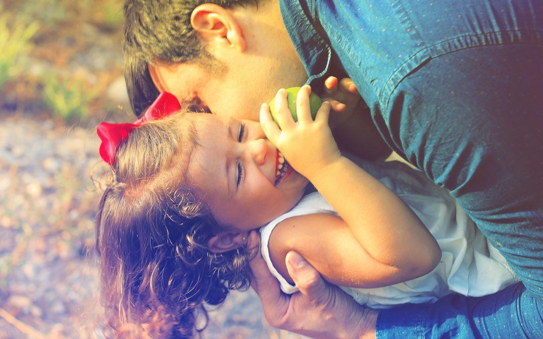 Autoestima en los padres: influencia en los hijos.