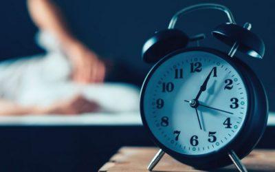 ¿Sufres insomnio y no sabes por qué? Estas claves te pueden ayudar a solucionarlo