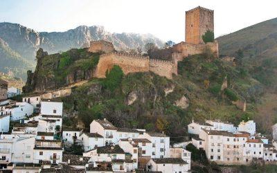Viaje Supervisado: Cazorla (Jaén) Del 13 al 16 de Abril