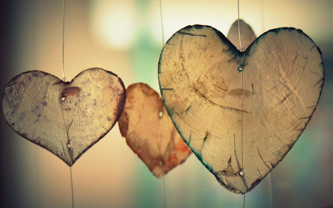 San Valentín:  causas de la presión social