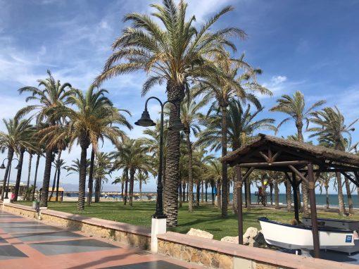 Viaje Supervisado: Torremolinos 2019