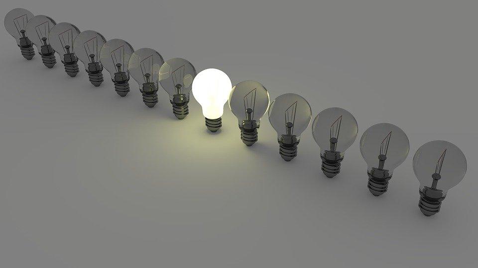 La creatividad: un valor fundamental en la vida y en el trabajo.