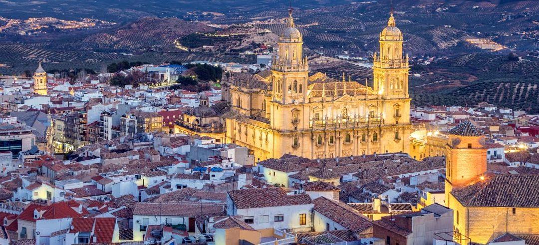 Viaje supervisado en Semana Santa: Jaén del 4 al 7 de Abril de 2020
