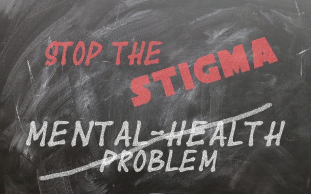 El estigma en salud mental: un obstáculo en la recuperación.