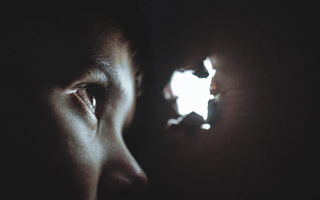 Estrés postraumático en niños y adolescentes: qué hacer.