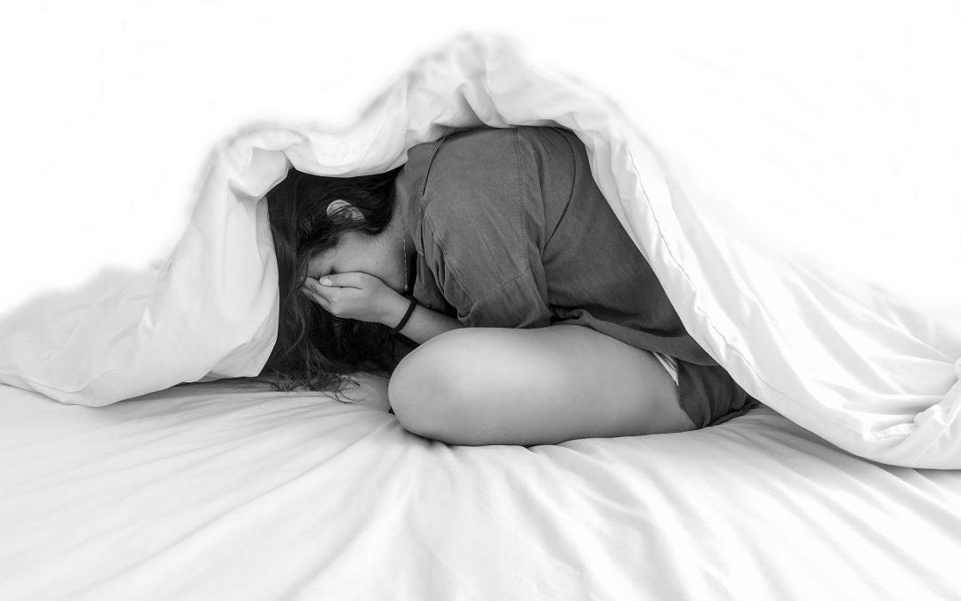 ¿Es la ansiedad una pandemia silenciosa que nos domina sin darnos cuenta?